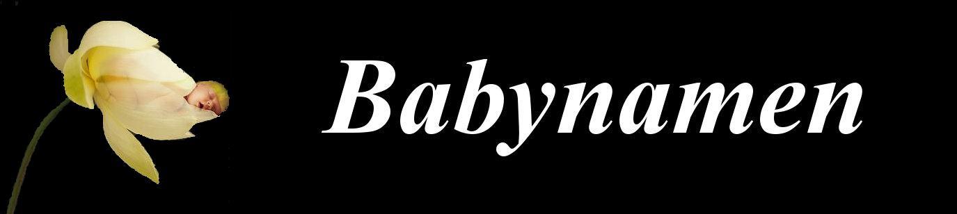 Babynamen/Voornamen  Babynamen/Voorn...